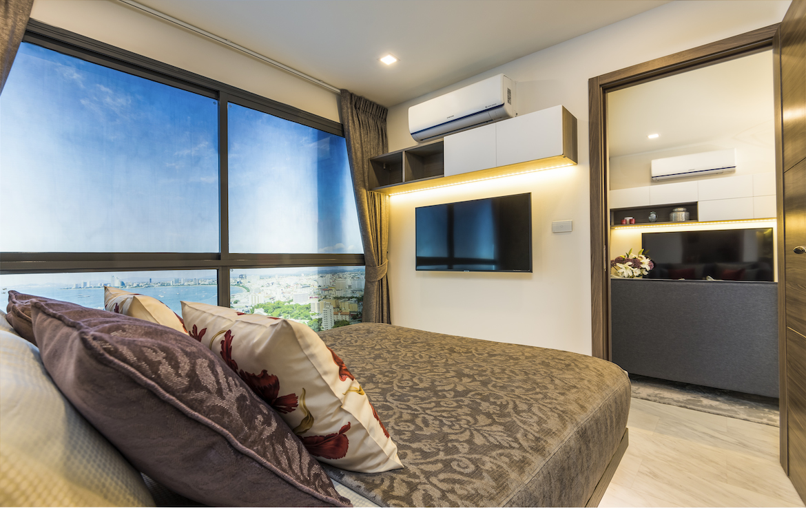 Condo listings for sale Pattaya